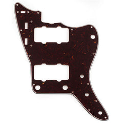 Fender Pure Vintage '65 Jazzmaster Pickguard Brown Shell