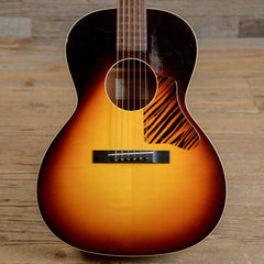 Waterloo WL-14 L Acoustic Sunburst w/Ladder Bracing, Truss Rod USED (s030)
