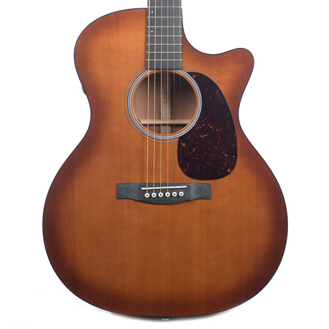 Martin GPCPA4 Shaded Grand Performance Sitka Spruce/Sapele Acoustic-Electric