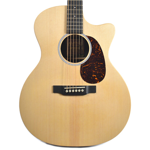 Martin GPCX1RAE Grand Performance Sitka Spruce/Rosewood HPL