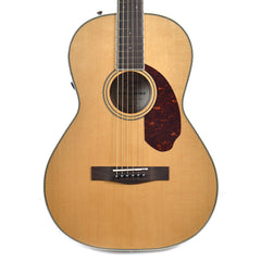 Fender Paramount PM-2 Standard Parlor Sitka Spruce/Mahogany Acoustic-Electric Natural