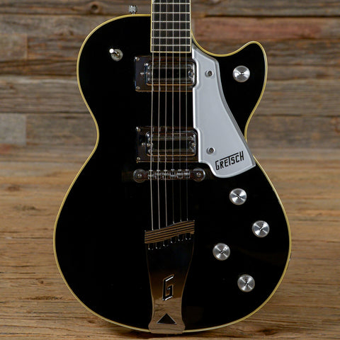 Gretsch Roc Jet Black 1972 (s147)