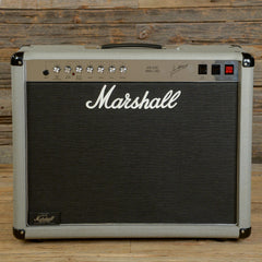 "Marshall 25th Silver Anniversary 2x12"" Combo 50W 1987"