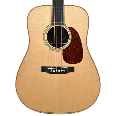 Collings D2H T Traditional Dreadnought Sitka Spruce/East Indian Rosewood (Serial #26835)