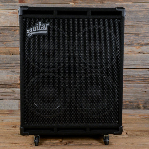 Aguilar GS 4x10 Cab USED