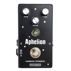 Spaceman Aphelion Harmonic Overdrive Black Anniversary Edition (Limited Edition of 55)