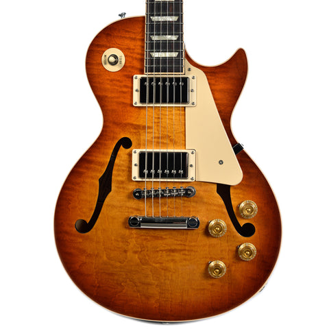 Gibson Memphis ES-Les Paul Faded Lightburst (Serial #12405708)