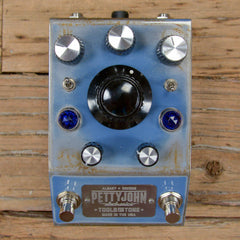 Pettyjohn PreDrive Handwired USED