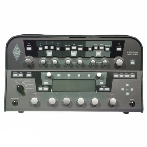Kemper Amps Profiler PowerHead Black