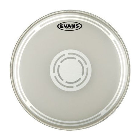 Evans 12 Inch EC Reverse Dot Snare Drum Batter Head