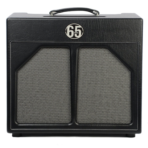 65 Amps The Whiskey 1x12 Combo