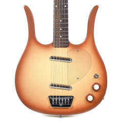Danelectro Longhorn Guitar Copper