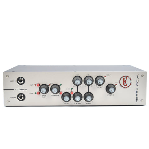 Eden Terra Nova TN226 225W Head w/Semi Parametric EQ