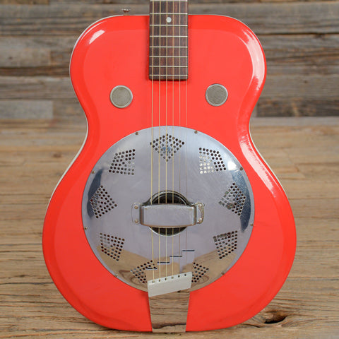 Airline Folkstar Red 1960s
