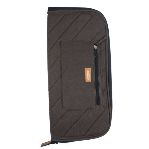 Causegear Canvas Drum Stick Bag Charcoal
