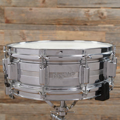 "Rogers 5x14 Dynasonic COB ""5 Line"" Snare Drum 1960s USED"