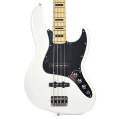 Squier Vintage Modified Jazz Bass 70s Olympic White