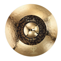 "Paiste 20"" Carl Palmer Signature Vir2osity Duo Ride"