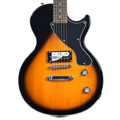 Epiphone PRO-1 Les Paul Jr. Electric Guitar Pack Vintage Sunburst CH Floor Model