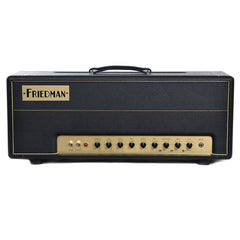 Friedman BE-100 Brown Eye 100W EL34 Amp Head