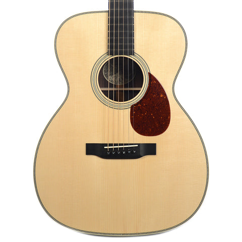 Collings OM2HA Orchestra Model w/Adirondack Spruce Top & 1-3/4