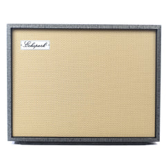 "Echopark Vibramatic ""Short Box"" 2x12 Cabinet"