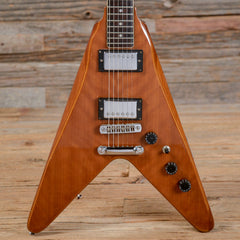 Harmony Flying V Natural 1975