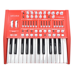 Arturia MiniBrute Analog Synthesizer Red