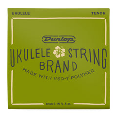 Dunlop Strings Ukulele Tenor Pro Set