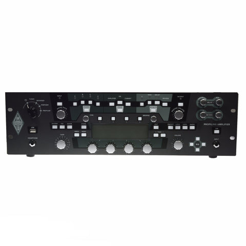 Kemper Amps Profiler PowerRack Black