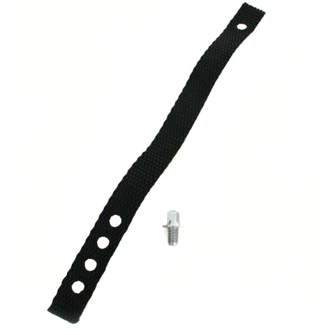 DW Single Nylon Strap w/Screw