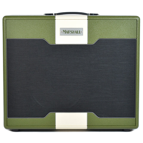Marshall Astoria Classic 75W 1x12 Extension Cabinet Green w/Celestion Creamback