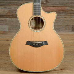 Taylor W14CE Natural USED (s149)