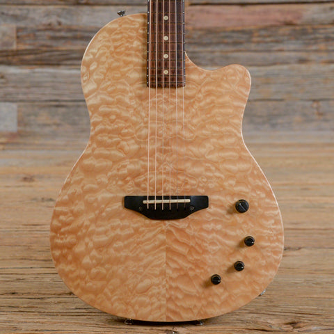 Tom Anderson Crowdster Natural 2005 (s05A)