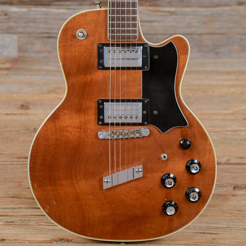 Guild M-75 Bluesbird Natural 1973 (s311)