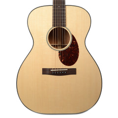 Huss & Dalton Road Edition OM Sitka Mahogany Natural