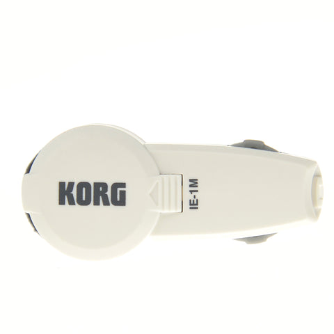 Korg IE1M In-Ear Metronome