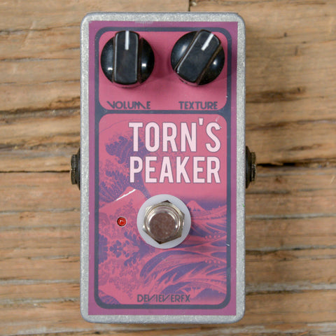 Devi Ever Torn's Peaker Muffy Fuzz USED
