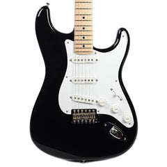 Fender Custom Shop Artist Series Eric Clapton Stratocaster Black