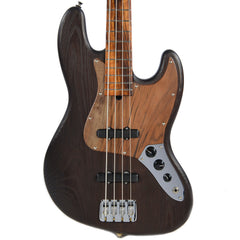 Marco Bass Guitars JB4 w/Roasted Ash Body