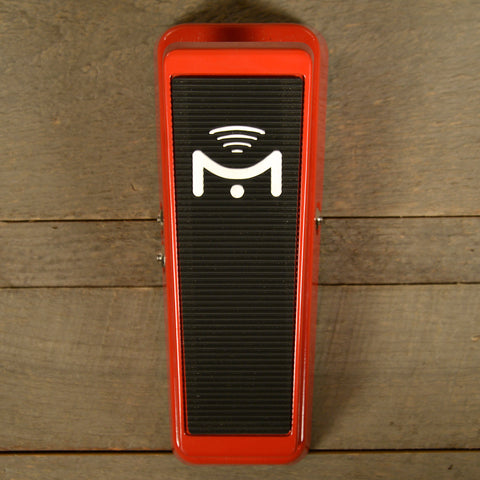 Mission Engineering VM-1 Volume Pedal w/Mute & Tuner Out Red USED