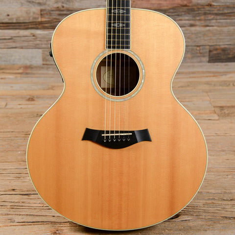 Taylor W15 Acoustic-Electric Natural 2001 (s168)