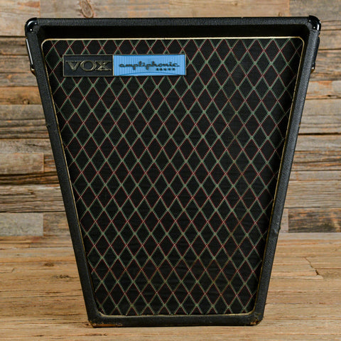 Vox Satellite Amp 1968
