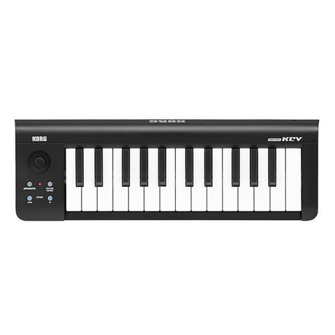 Korg MicroKEY25 25-Mini Key USB MIDI Keyboard