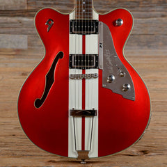 Duesenberg Mike Campbell II Red USED (s050)