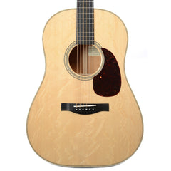 Santa Cruz D12 12-Fret Dreadnought Bear Claw Sitka Spruce/Mahogany Natural (Serial #7113)