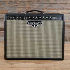 "Louis Electric Deltone Reverb Amp 1x12"" Combo USED"
