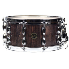 Gretsch 6.5x14 Gold Series Maple Stave Snare Drum Weathered Brown