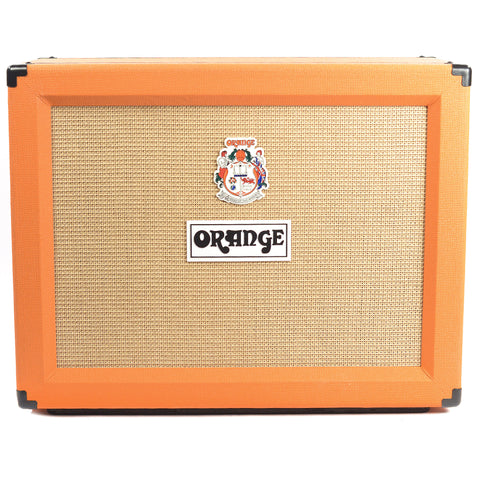 Orange PPC212-OB 120W 2x12 Guitar Speaker Cabinet