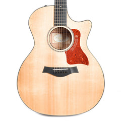 Taylor 514ce Grand Auditorium Western Red Cedar/Tropical Mahogany ES2